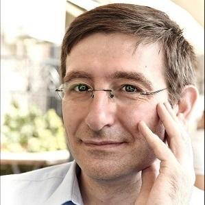 Max Pinzuti