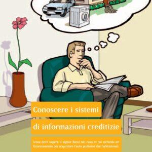 CRIF: il vademecum sistemi infomazioni creditizie